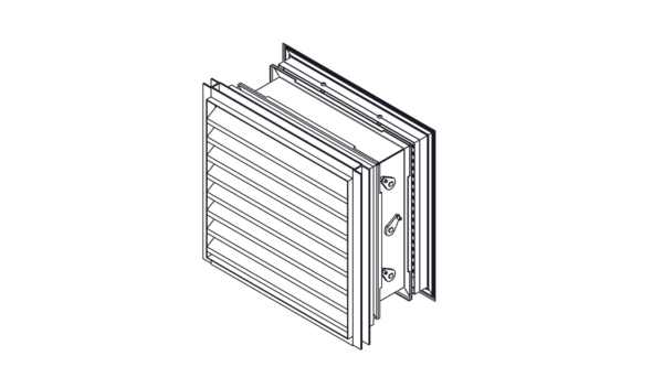 Wall Dampers