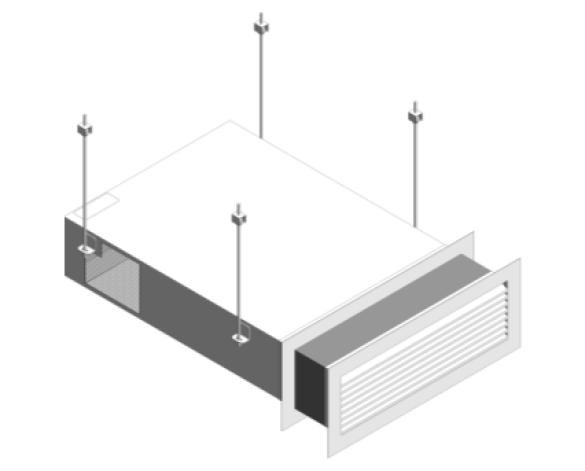 BIM Components – Breathing Buildings