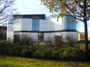 Uni of Hertfordshire Case Study