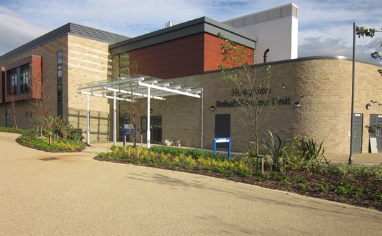houghton le spring primary care centre_558x345