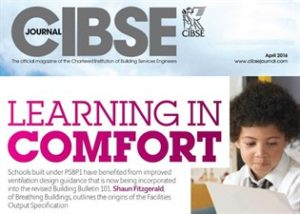 learning in comfort - cibse supplement_315x225