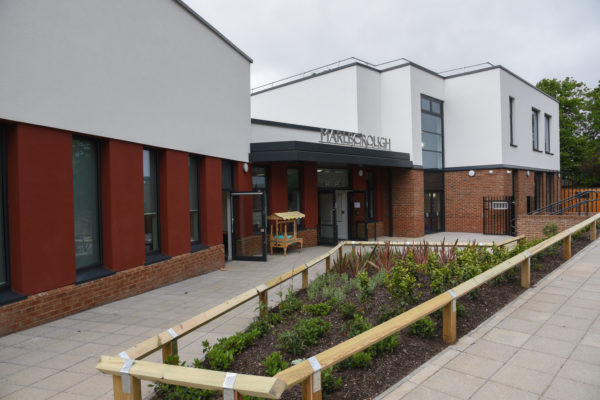 Marlborough Primary School Case Study
