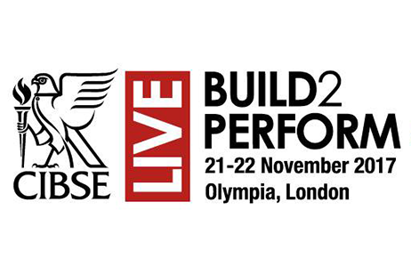 Breathing Buildings' takes centre stage at CIBSE Build2perform Live 2017