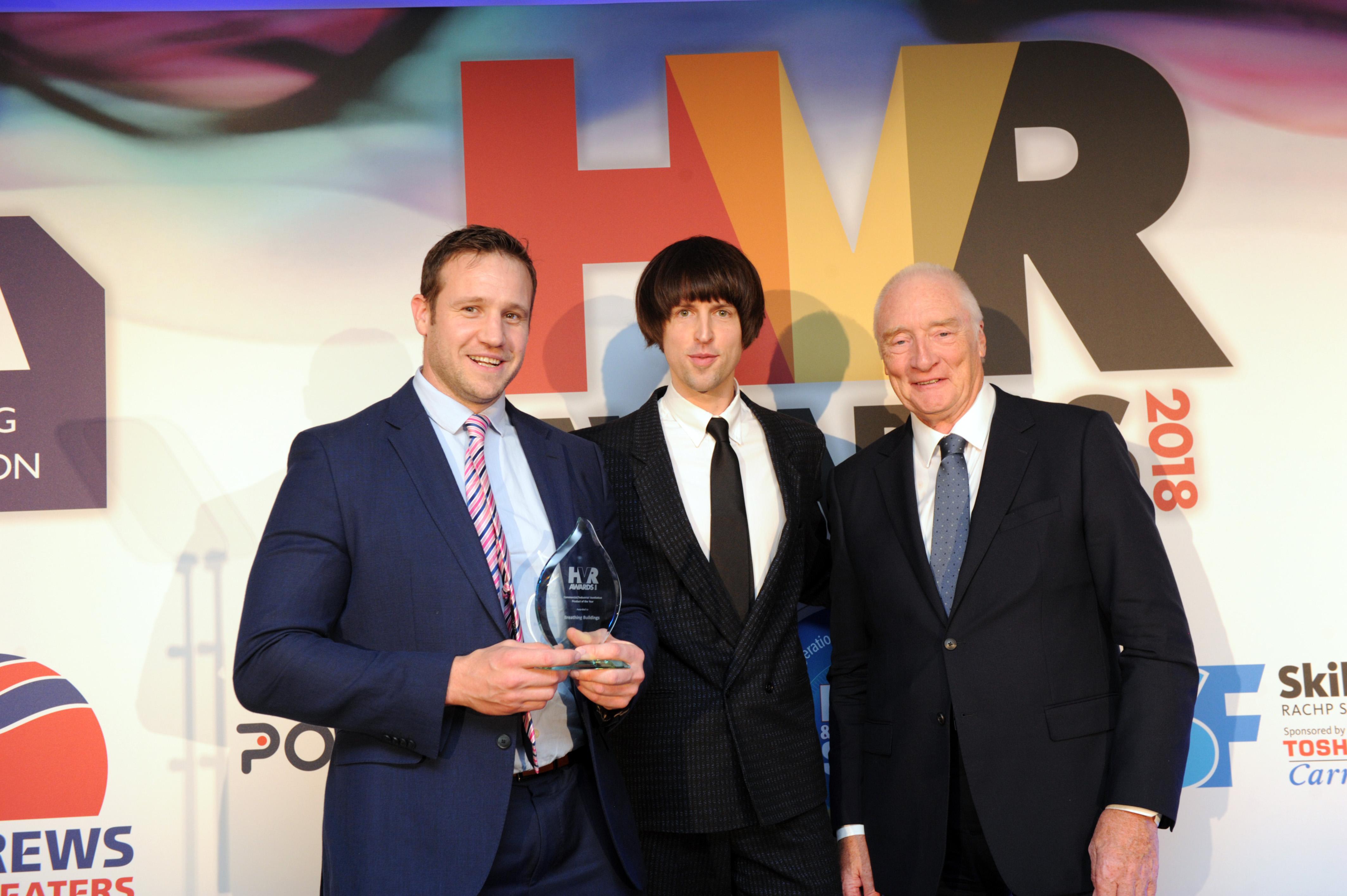 HVR Awards